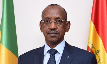 CORONAVIRUS – Le Consulat général du Sénégal à Madrid fermé