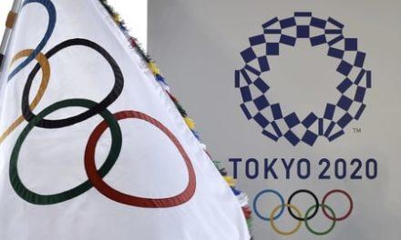 CORONAVIRUS – Les Jeux olympiques de Tokyo 2020 reportés en 2021