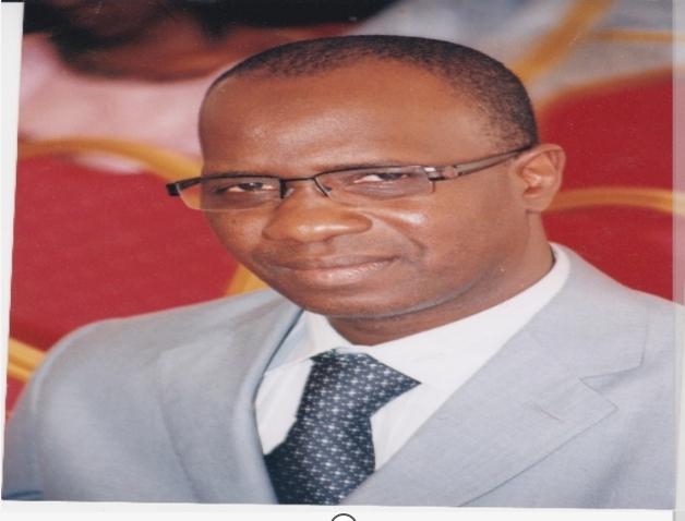 STRATEGIE DE GESTION DU CORONAVIRUS EN MILIEU DE TRAVAIL ( Par Dr Ismaila Mbaye)