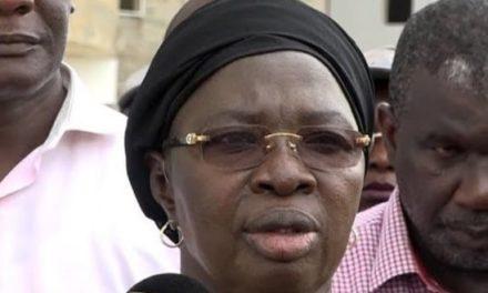 RAPPORT DE L'OFNAC – Le dossier Socé Diop Dione transmis au Procureur