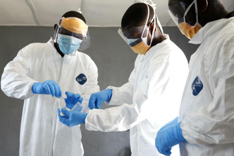 CORONAVIRUS AU SÉNÉGAL – 30 nouveaux cas dont 4 communautaires à Touba