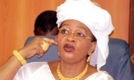 CORONAVIRUS AU SÉNÉGAL – Aïda Mbodj tacle le ministre de la Santé