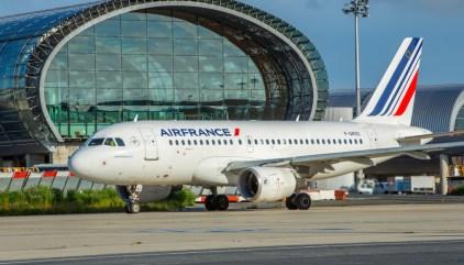CORONAVIRUS – Atmosphère de crash chez Air France
