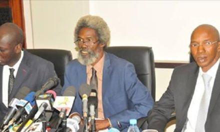 DEFAITE DU SENEGAL A MONACO – Les avocats de Karim Wade jubilent