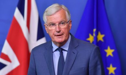 CORONAVIRUS – Michel Barnier, négociateur de l'UE pour le Brexit, «testé positif»
