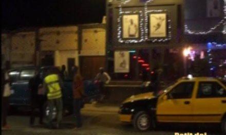 COVID-19 – La gendarmerie vide les boîtes de nuit