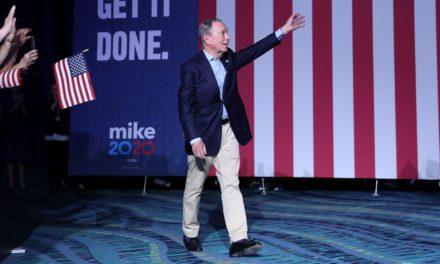 INVESTITURE DEMOCRATE – Le milliardaire Mike Bloomberg désiste au profit de Joe Biden