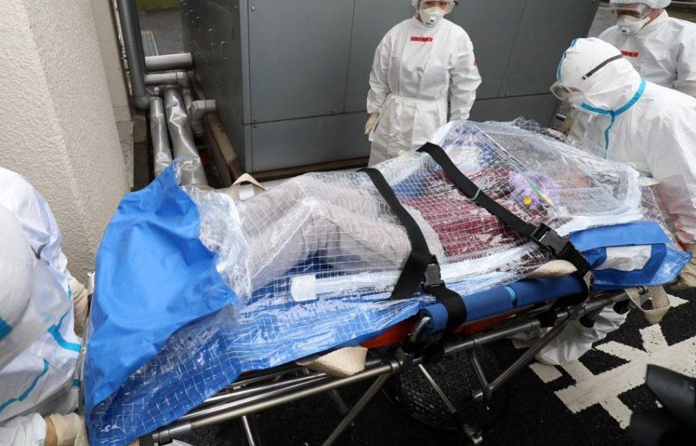 ITALIE – Le premier foyer de contagion du coronavirus est désormais maîtrisé
