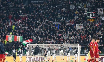 ITALIE – Le ministre des Sports dit stop