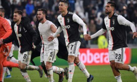 ITALIE – Les joueurs testés massivement ?