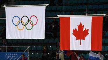 COROVIRUS – Le Canada renonce aux Jeux olympiques de Tokyo 2020