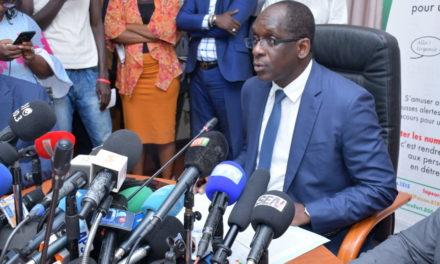 """LE PLAN DU GOUVERNEMENT – """"Vacciner tous les Sénégalais qui le désirent avant 2022"""""""