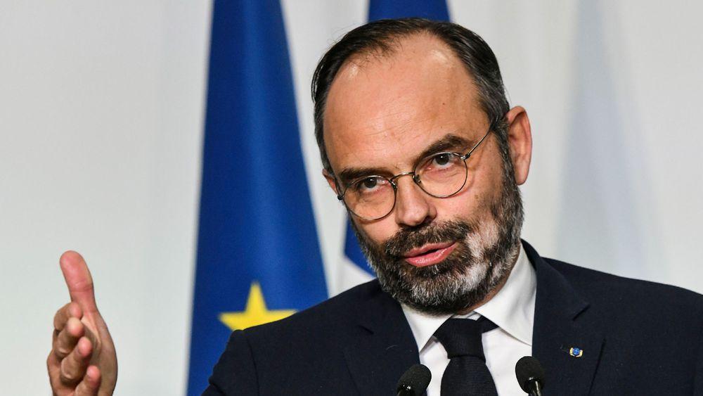 FRANCE – Le confinement prolongé jusqu'au 15 avril