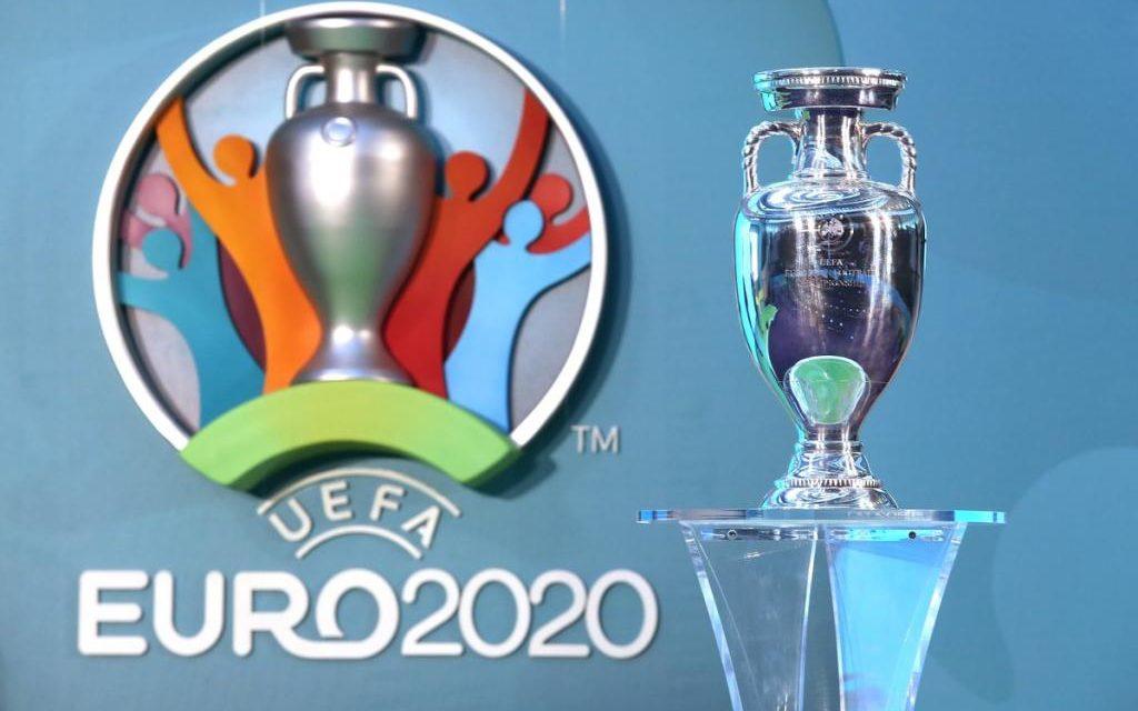 URGENT – L'Euro 2020 reporté en 2021