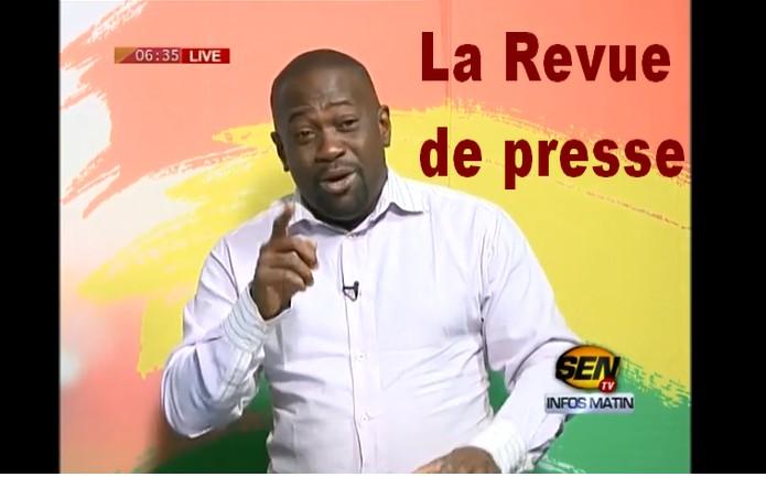 Fabrice Nguéma ne lâche plus Boun Abdallah Dionne !