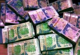 FAUX-BILLETS – Un Mbacké-Mbacké surpris avec 1,178 milliard