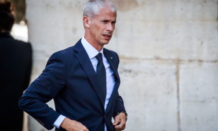 CORONAVIRUS – Le ministre français de la Culture contaminé mais « en forme »