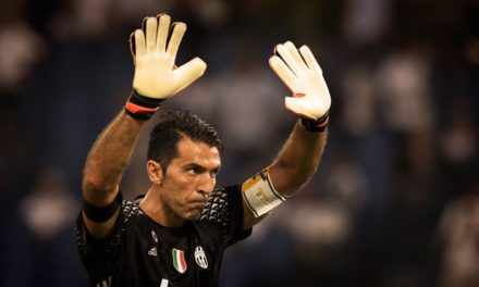 JUVE – Le confinement selon Buffon
