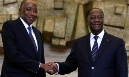SUCCESSION DE OUATTARA  – Le Conseil politique du Rhdp désigne Amadou Gon candidat