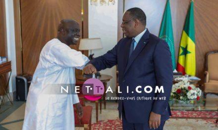 ENTRISME DE REWMI  – Comment Idrissa Seck s'est joué des responsables de son parti