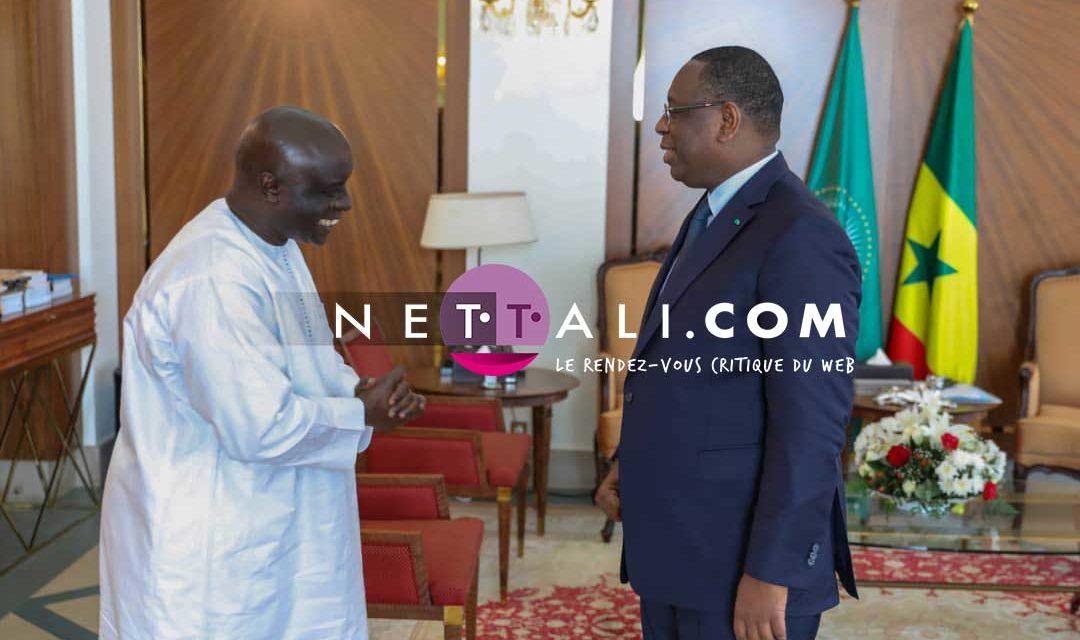INONDATIONS  – Ce que Idrissa Seck demande à Macky Sall