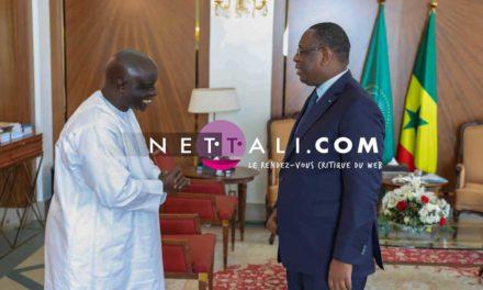 EMIGRATION CLANDESTINE – Ce qu'Idrissa Seck attend de Macky Sall