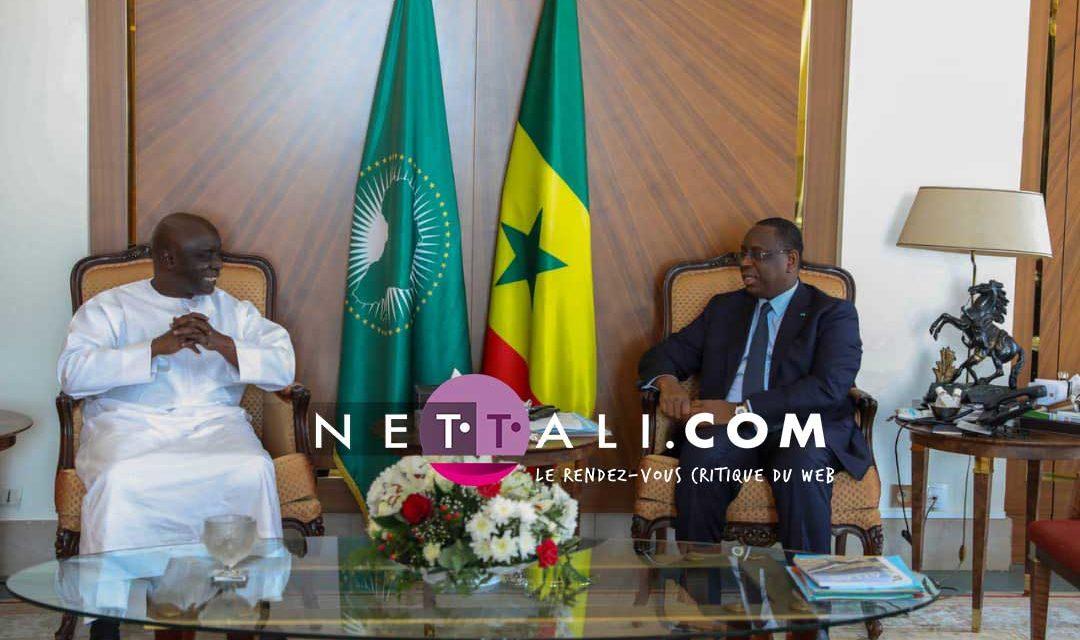 SÉJOUR DANS UN HOTEL AUX FRAIS DE LA PRESIDENCE-Les faux fils de Macky Sall et de Idrissa Seck condamnés à 1 mois ferme