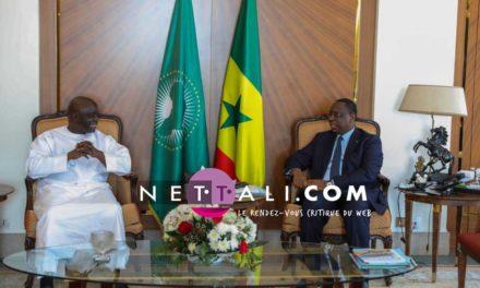 NOUVELLE COALITION PRESIDENTIELLE – Mbaye Ndiaye théorise le «Parti unique»
