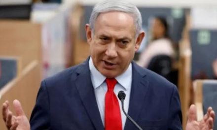 COVID19 – Le Premier ministre israélien en quarantaine préventive