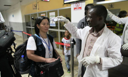 CORONAVIRUS AU SÉNÉGAL – 11 nouveaux cas, 112 sous traitement