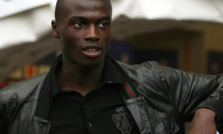 RENNES – Mbaye Niang victime d'un cambriolage