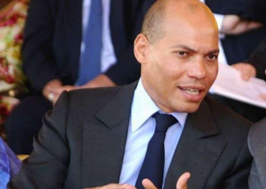 AFFAIRE KARIM WADE – Le Sénégal perd à Monaco