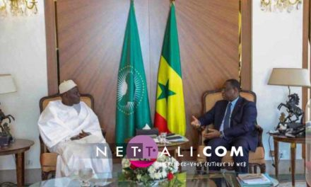 GOUVERNEMENT D'UNION NATIONALE – La position de Khalifa Sall