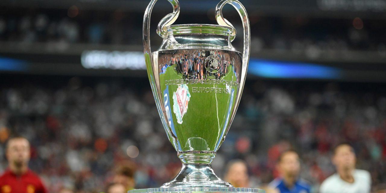 LIGUE DES CHAMPIONS – L'Uefa reporte la finale
