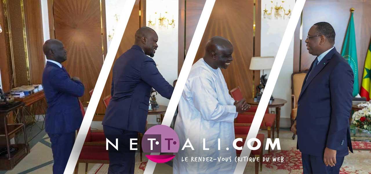 IDIOVISUEL – Dans la cohue sénégalaise!