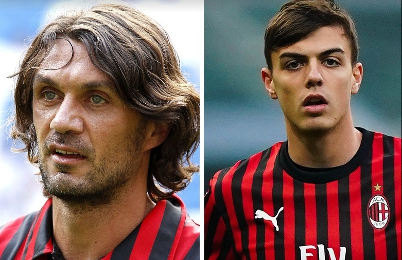 COROVIRUS – Paolo Maldini et son fils testés positifs