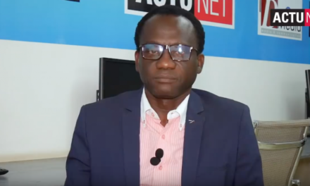 NECROLOGIE – Mamadou Ndiaye Doss sera inhumé ce lundi à Mbao