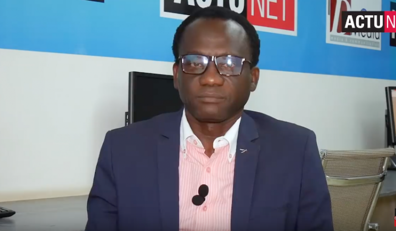 NECROLOGIE  – Décès du journaliste Ndiaye Doss