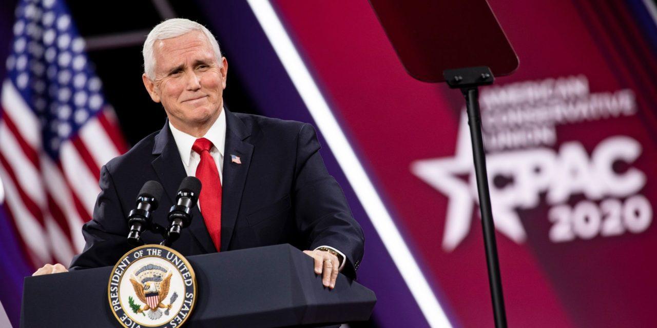 CORONAVIRUS – Un traitement médical pourrait être disponible d'ici l'été (vice-président américain)