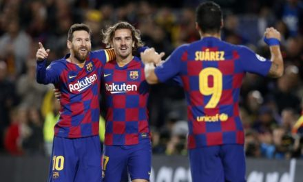 CORONAVIRUS – Le Barça se débat sous sa lourde masse salariale