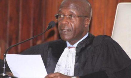 COVID-19 – Le président du Conseil constitutionnel appelle à la responsabilité