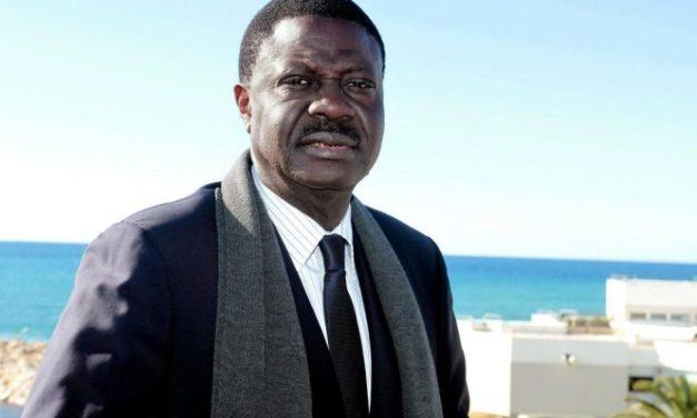 Coronavirus : L'Olympique de Marseille apporte son soutien à Pape Diouf hospitalisé à Dakar