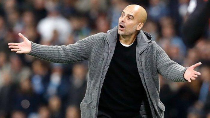 MATCHS A HUIS CLOS – Guardiola se plaint