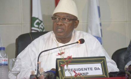 GUINEE-BISSAU – Le siège de l'Assemblée nationale populaire occupé par des militaires