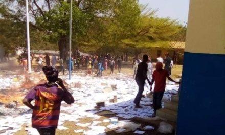 JOUR DE VOTE EN GUINEE – L'opposition déplore une dizaine de morts