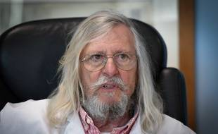"""COVID19 – Nouvelle étude du Pr. Raoult sur un dérivé de la chloroquine, jugé """"efficace"""""""