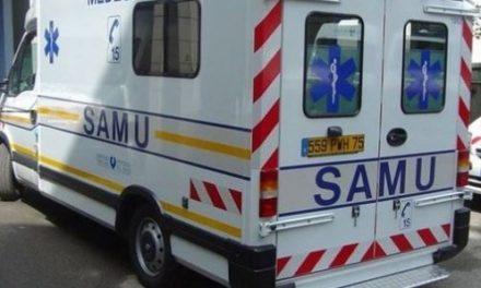 RAPPORT DE L'OFNAC – Le Samu municipal conteste