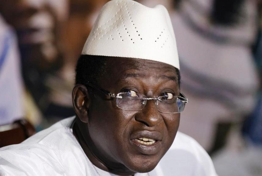MALI – Soumaïla Cissé a atterri à Bamako
