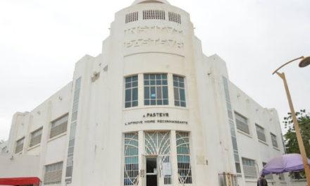 CORONAVIRUS – L'institut Pasteur de Dakar soutenu par l'Union européenne