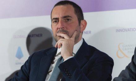 ITALIE Le ministre interdit les entraînements !